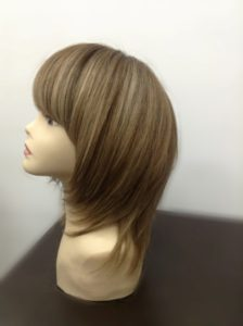 подстричь систему волос