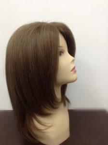 стрижка системы волос